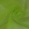 tulle souple vert pistache clair