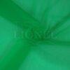 tulle souple vert vif