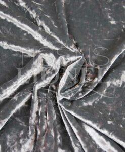 серый велюр меняющийся морщинистые и серый
