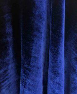 velluto di seta blu che cambia colore rosso