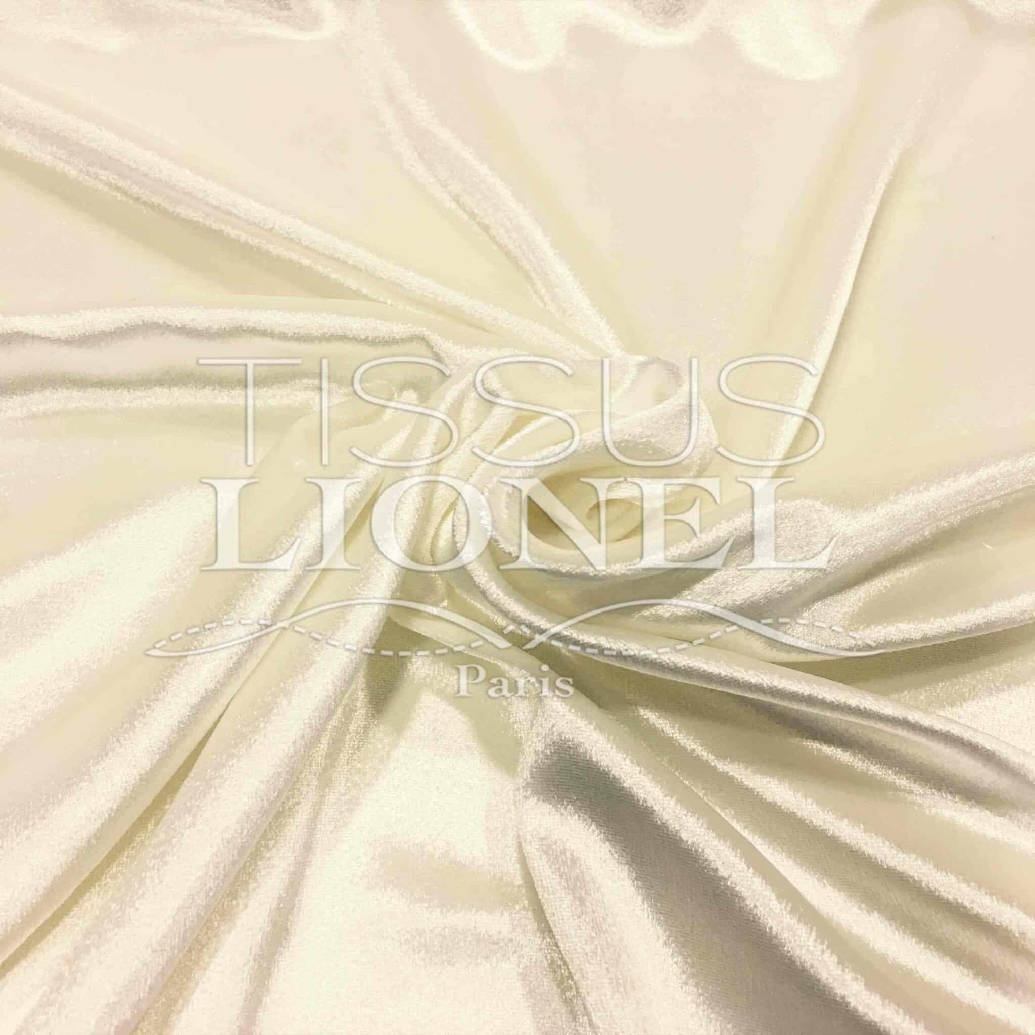 terciopelo de seda