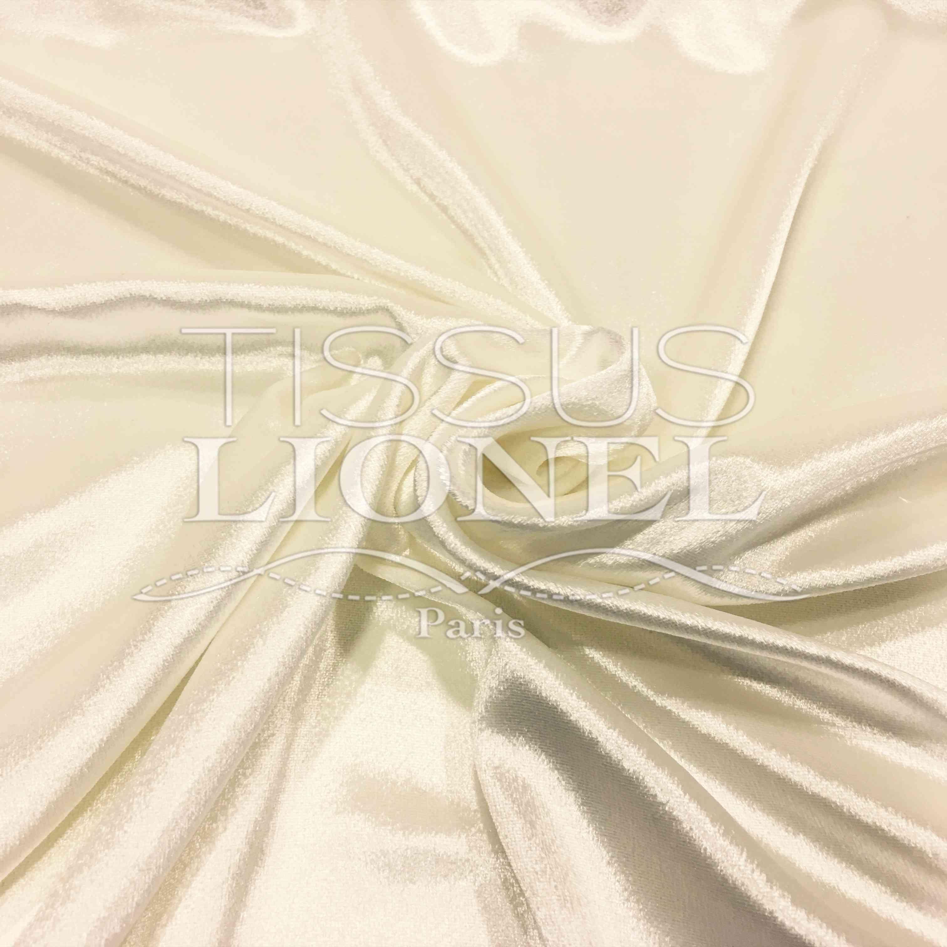 Velours de soie
