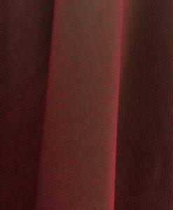Red Velvet seta verde che cambia