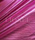 vinyl lamé rose