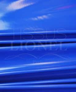 Vinyl united royal blue