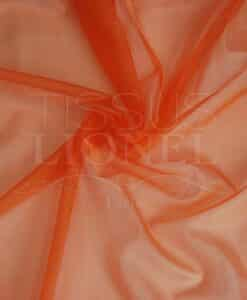 voile cristal haloween