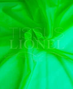 Kristall-grün fluoreszierend Schleier