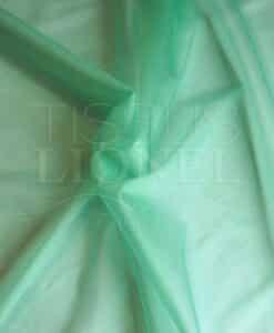 парус кристалла бледно-зеленый