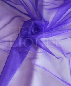 кристаллический фиолетовый вуаль