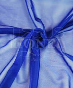 Sailing changing blue lurex