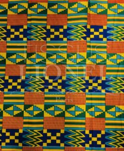Cera- tessuti africani Comoros