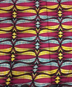 Cera- Las telas africanas oídos